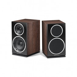 Wharfedale Diamond 220 Valnöt (B-stock)