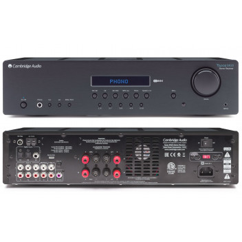 Cambridge Audio Topaz SR20