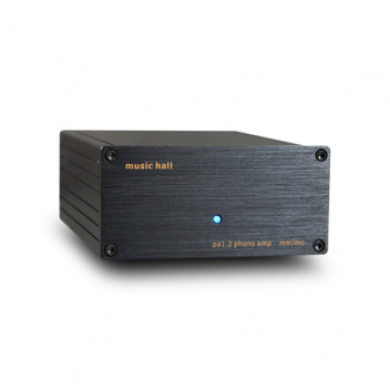 Music Hall pa1.2 - Phono Amplifier